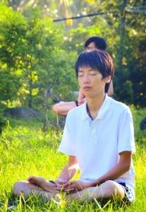 Nature-Meditation